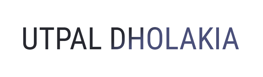 Utpal Dholakia